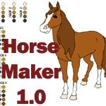 Horse Maker Ver. 1.0 by PerianArdocyl