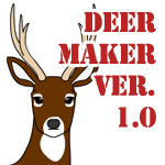 Deer Maker Ver. 1.0 by PerianArdocyl