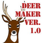 Deer Maker Ver. 1.0
