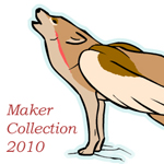 Maker Collection 2010 by PerianArdocyl