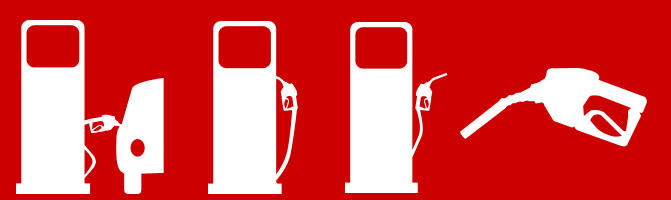 Pumps and nozzle
