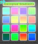 Analogous Gradient Set