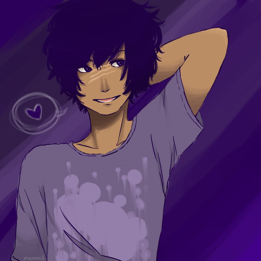 Karkat Vantas x Male Reader (The Smut) by KarkatCarcinoVantas on