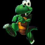 Croc Custom Icon