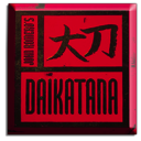 Daikatana Custom Icon