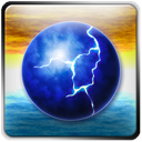 Descent 3 Custom Icon by thedoctor45