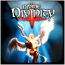 Divine Divinity Custom Icon