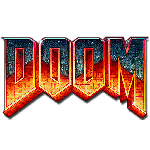 Doom Custom Icon By Thedoctor45 On DeviantArt
