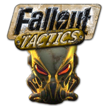 Fallout Tactics Custom Icons