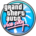 GTA Vice City Custom Icon by thedoctor45