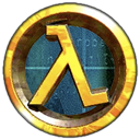 Half-Life Decay Custom Icon by thedoctor45
