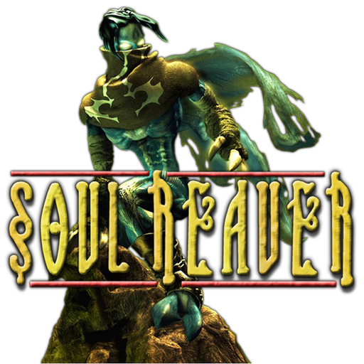 LoK Soul Reaver Custom Icon by thedoctor45