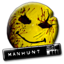 Manhunt Custom Icon by thedoctor45