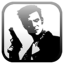 Max Payne Custom Icon by thedoctor45