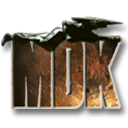 MDK Custom Icon by thedoctor45