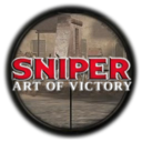 Sniper Art of Victory Icon by thedoctor45