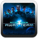 Star Trek Away Team Icon by thedoctor45