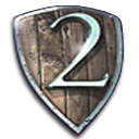 Stronghold 2 Custom Icon by thedoctor45