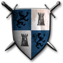 Stronghold Custom Icon by thedoctor45