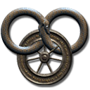 Wheel of Time Custom Icon by thedoctor45