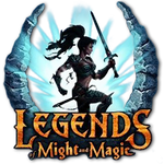 Legends of Might and Magic Custom Icon