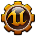 Unreal Engine 3 Custom Icon by thedoctor45