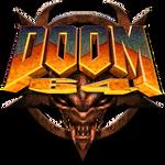 Doom 64 Custom Icon