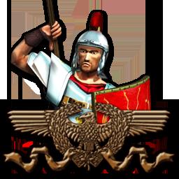 Praetorians Custom Icon by thedoctor45