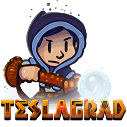 Teslagrad Custom Icon by thedoctor45