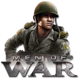 Men of War Custom Icon by thedoctor45