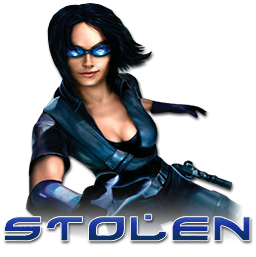 Stolen Custom Icon by thedoctor45