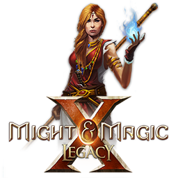Might and Magic X Legacy Custom Icon by thedoctor45