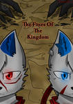The Foxes Of The Kingdom - Cover