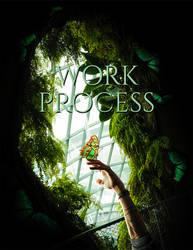 Hope / Work Process