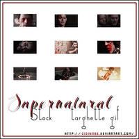 Supernatural gif stock 6