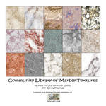 Marble Textures - Community Library