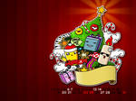 rafz Calendar 2008 - December