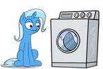 Laundry Day GIF