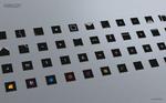 Qoncept Icons