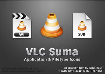 VLC Suma