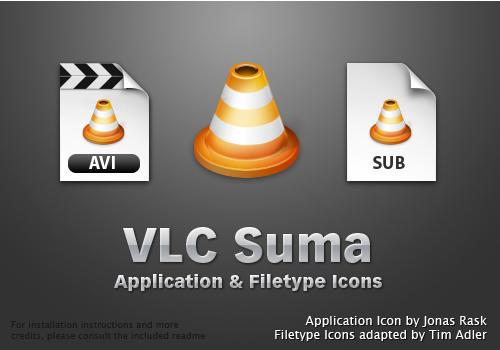 VLC Suma by shiny