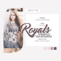 (+) ROYALS by mr-dreadful
