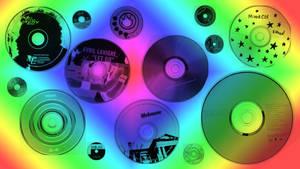 High Resolution CD Brushes by christalynnebrushes