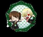 PC: SanSpa: Sanji-kun!