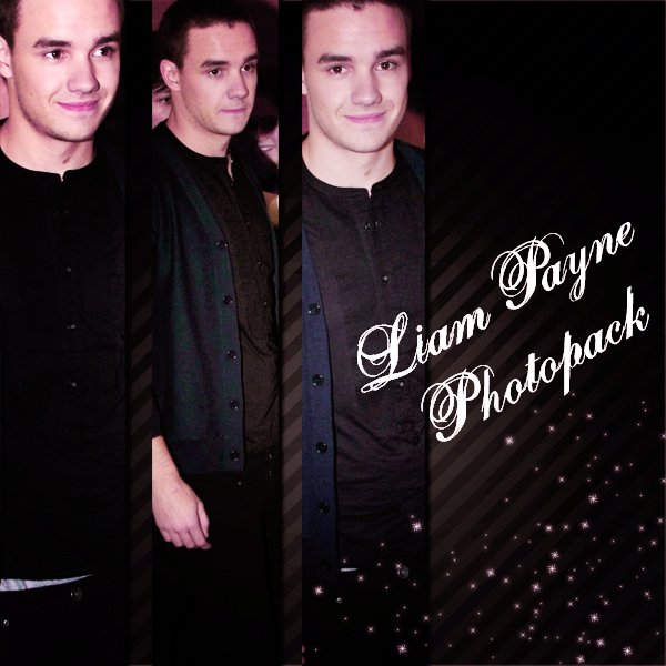 #Photopack Liam Payne 003 by MoveLikeBiebs