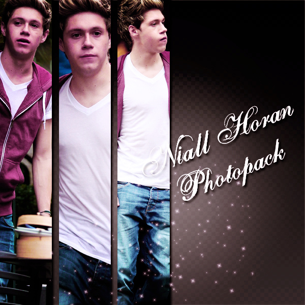 #Photopack Niall Horan 004 by MoveLikeBiebs