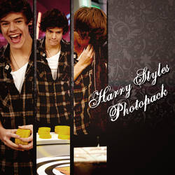#Photopack Harry Styles 008 by iBeInsomnia