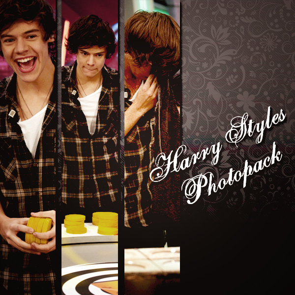 #Photopack Harry Styles 008 by MoveLikeBiebs