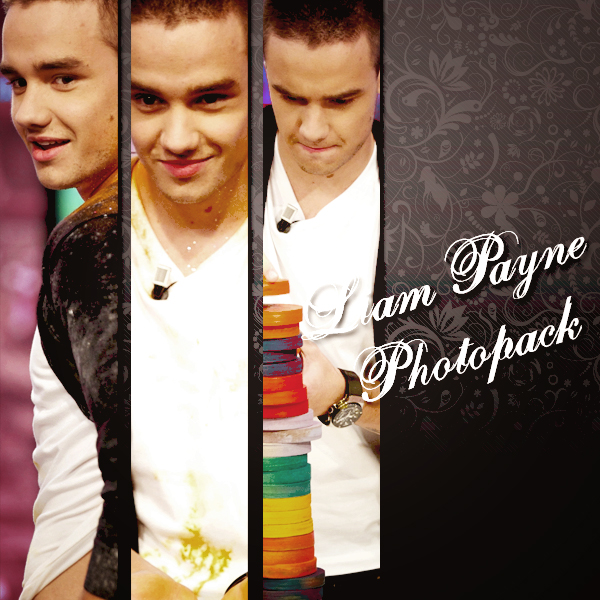 #Photopack Liam Payne 006 by MoveLikeBiebs