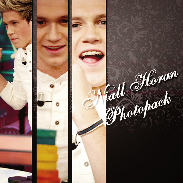 #Photopack Niall Horan 006 by MoveLikeBiebs